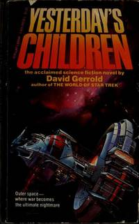 Yesterday's Children by David Gerrold - Paperback - 2/1/1980 - from D&D Galleries - ABAA and Biblio.com