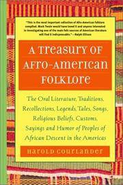 A Treasury Of African Folklore 2 Ed