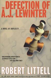 image of The Defection of A. J. Lewinter (Duplicity)