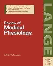 image of Review of Medical Physiology