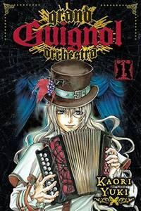Grand Guignol Orchestra, Vol. 1