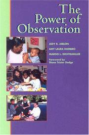The Power of Observation