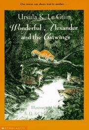 Wonderful Alexander And The Catwings (Disney Princess)