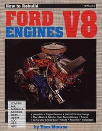 image of How to Rebuild Ford V-8 Engines