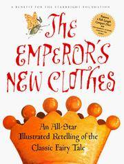 image of The Emperor's New Clothes :   An All-Star Retelling of the Classic Fairy  Tale