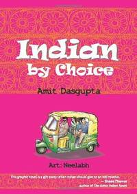 image of Indian by Choice