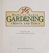365 down-to-earth gardening hints and tips