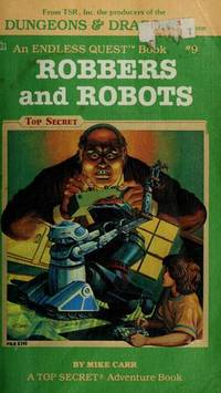 Robbers and Robots