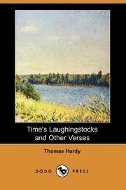 image of Time's Laughingstocks and Other Verses (Dodo Press)