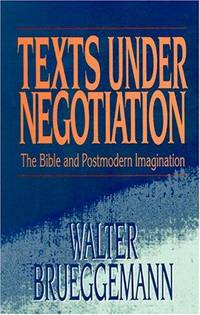 Texts Under Negotiation