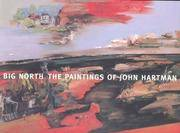 PAINTINGS OF JOHN HARTMAN, THE