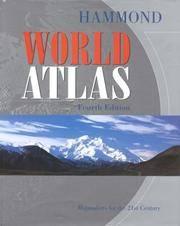 Hammond World Atlas