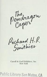 The Pendragon Caper