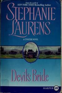 image of Devil's Bride (A Cynster Novel) (Large Print)