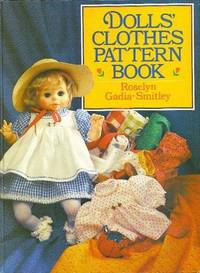 Doll's Clothes Pattern Book