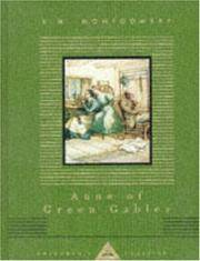 image of Anne of Green Gables (Everyman's Library Children's Classics)