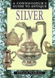 A Connoisseur's Guide To Antique Silver