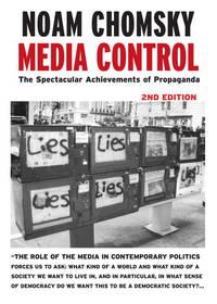 Media Control, Second Edition
