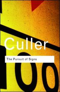 image of The Pursuit of Signs