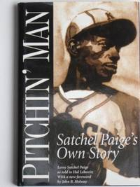 PITCHIN' MAN: Satchel Paige's Own Story