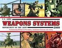 U.S.Army Weapons Systems Department of the Army