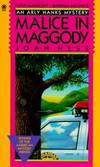 image of Malice in Maggody (An Arly Hanks Mystery)