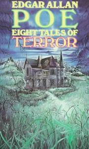 Eight Tales Of Terror