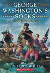 image of George Washington's Socks (Time Travel Adventure)