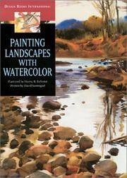 Painting Landscapes with Watercolor