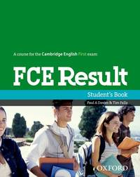 FCE Result Student Book