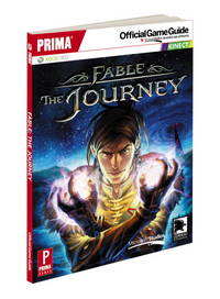 Fable : the Journey : Prima Official Game Guide