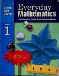 Everyday Math: Math Journal Volume 2