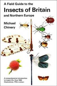 A Field Guide to the Insects of Britain and Northern Europe