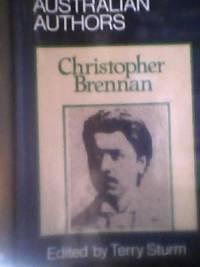 Christopher Brennan