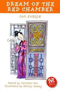 Dream of the Red Chamber by Cao Xueqin - Paperback - from Cold Books (SKU: 697231025)
