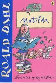 Matilda by Roald Dahl - Paperback - from Discover Books (SKU: 3261350630)