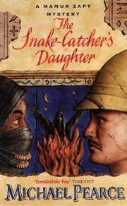 The Snake Catcher's Daughter
