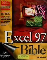 Excel 97 Bible (Bible)