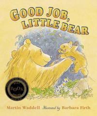 Good Job, Little Bear