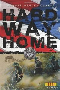 Hard Way Home + The Grudge: [two (2) paperbacks. [The Grudge SIGNED].