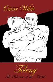 image of Teleny or the Reverse of the Medal (Illustrated gay erotic classic)