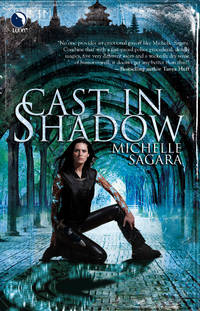 Cast in Shadow (Chronicles of Elantra, Book 1)