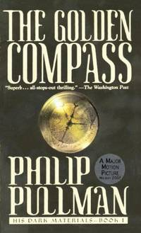 image of The Golden Compass (Turtleback School & Library Binding Edition)