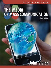 image of Media of Mass Communication: Study Edition