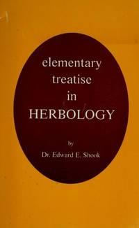 Elementary Treatise In Herbology