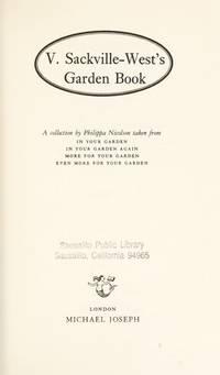 V. Sackville-West's Garden Book
