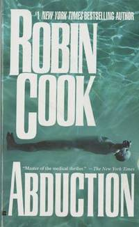 Abduction by  Robin Cook - Paperback - Berkley Edition - 2000 - from Book Box (SKU: 0000469)