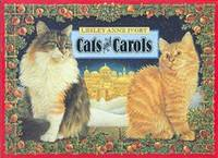 Cats and Carols by Lesley Anne Ivory - Hardcover - from wagonwheelbooks (SKU: B60527B320N8537)