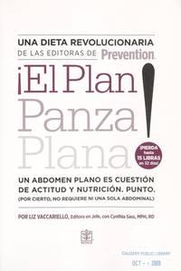 El Plan Panza Plana