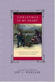Christmas In My Heart, Vol 15